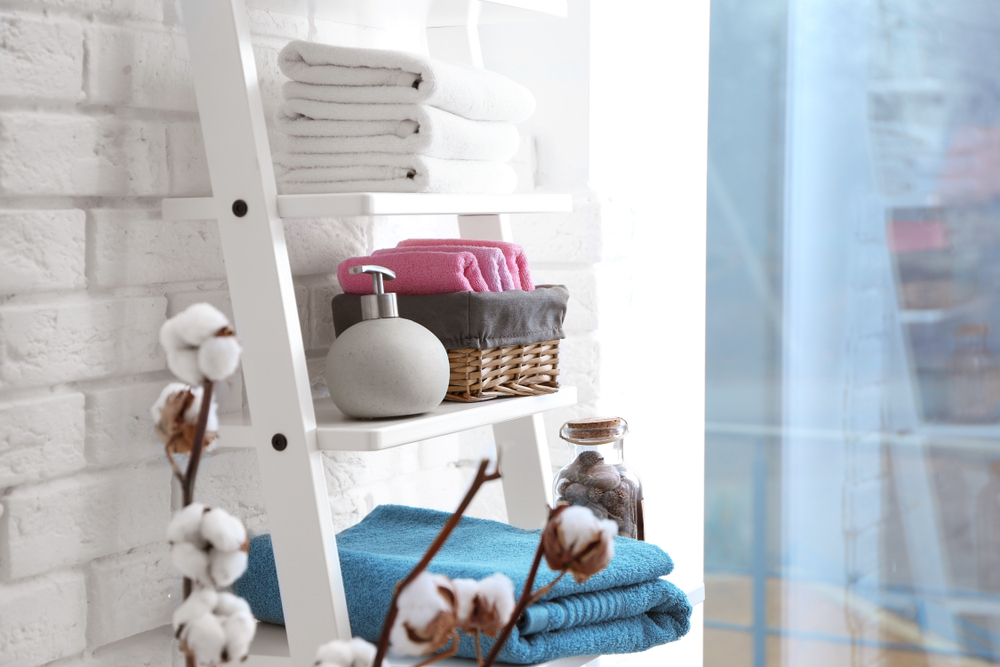 Check Out These Bathroom Storage Ideas that Work