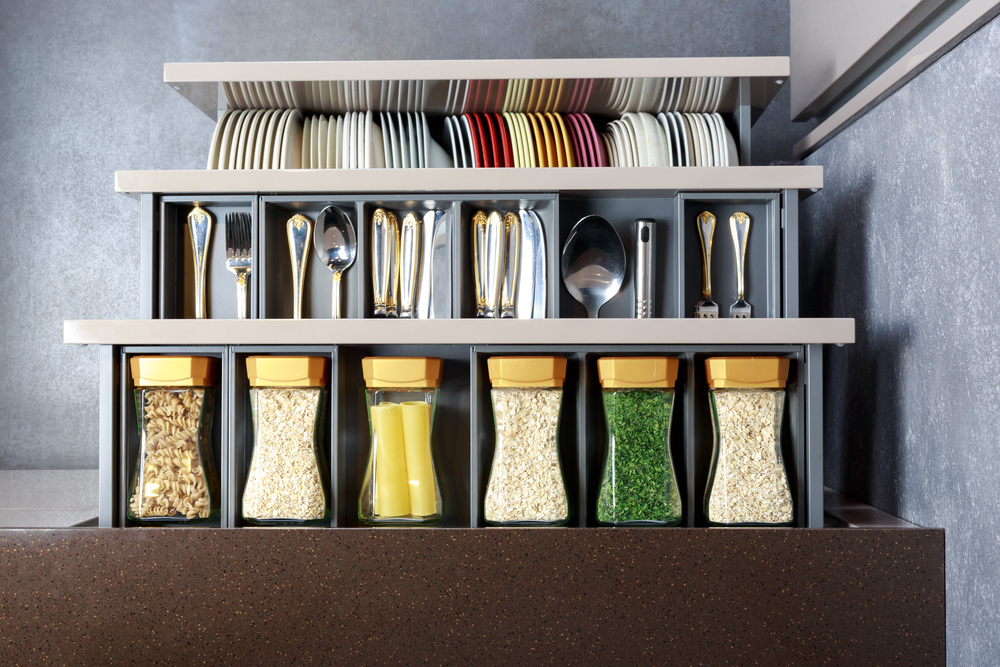 8+ Kitchen Organization Hacks You'll Wish You Knew Sooner
