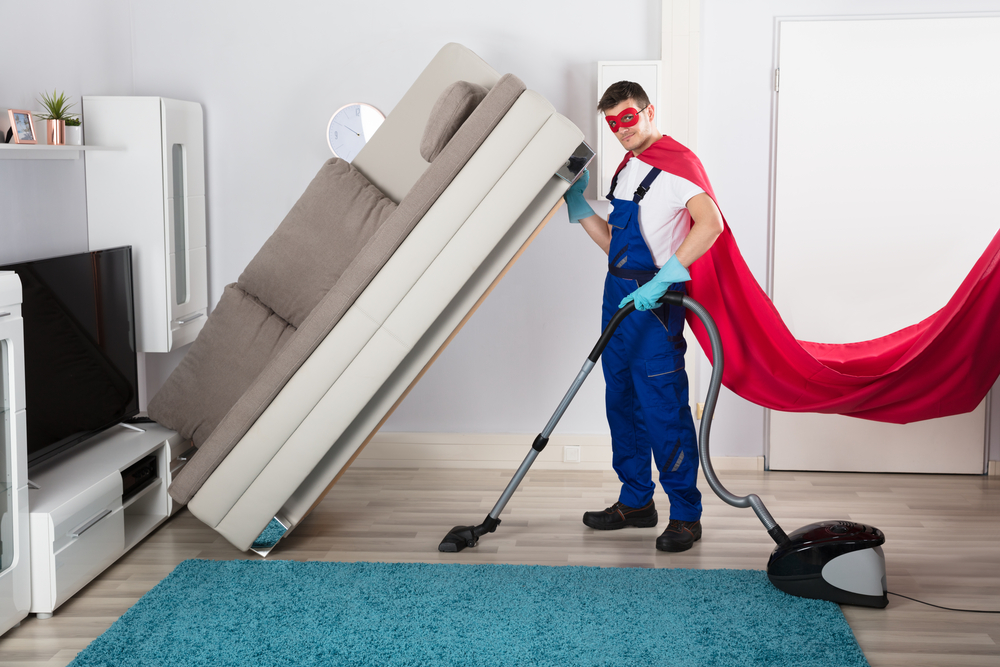 Deep Cleaning Your House – How to Make It Enjoyable