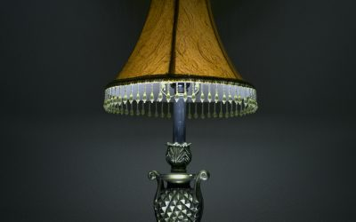 How to Rewire a Lamp – Make a Beautiful Light Come to Life Again