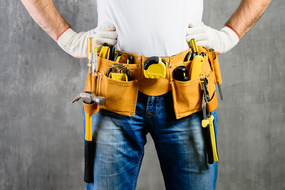 How to Become a Handyman in 5 Easy Steps