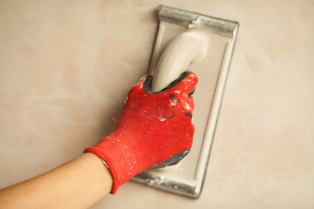 How to Wet Sand Drywall: A Simple DIY Touch-Up Skill