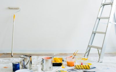 5 Reasons You Should Paint an Accent Wall