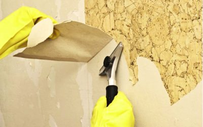 DIY Wallpaper Removal: 7 Simple Tips & Tricks