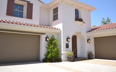 Raised Panel Garage Door Styles and How to Install Them by Yourself