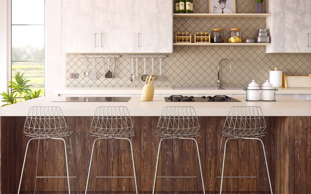 12 Ways to Create a Mid Century Modern Kitchen