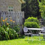 Creative Landscape Border Ideas for Limited Space